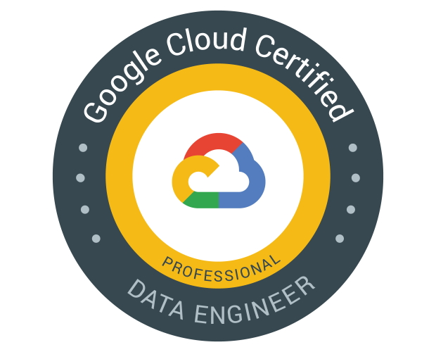 Google Professional Cloud Engineer