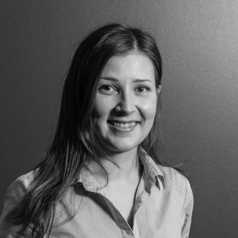Elisa Lauttamus, Data Analyst