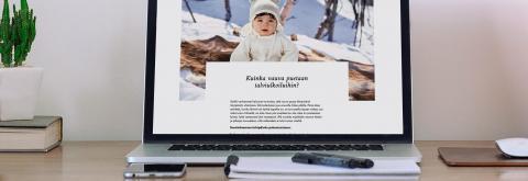 Polarn O Pyret verkkokauppa