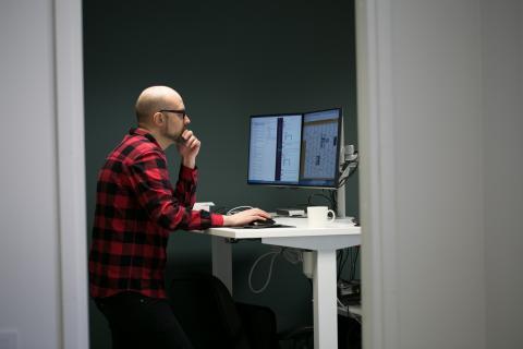 ohjelmistokehityksen projektipäällikkö