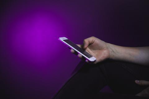 älypuhelin smartphone mobile
