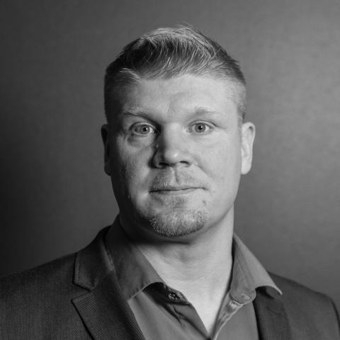 Matti Meininki, Project Manager