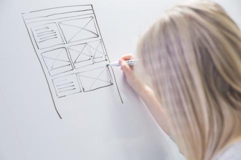 Design-termistö tutuksi