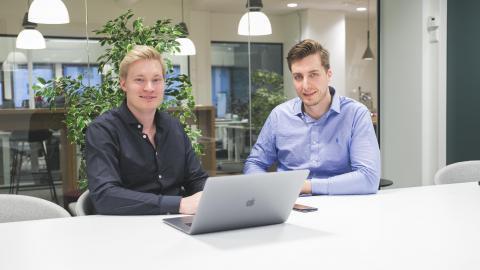 Omavarainen Lamia on Suomen 4. nopeiten kasvava teknologiayritys (75)