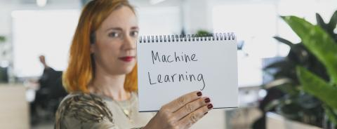 Koneoppiminen, Machine Learning