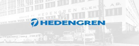 Case Hedengren
