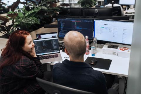 Lamia etsii kokenutta Cloud Advisoria pilviliiketoimintaa vauhdittamaan