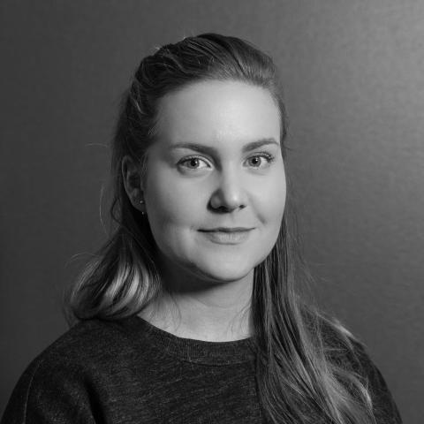 Laura Koskinen, UI and UX Designer