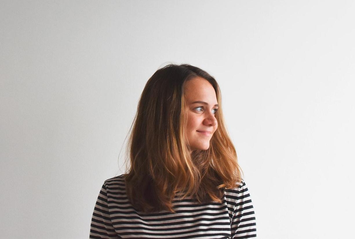 Mikaela Heinolainen, UI/UX designer